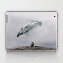 you are small Laptop & iPad Skin