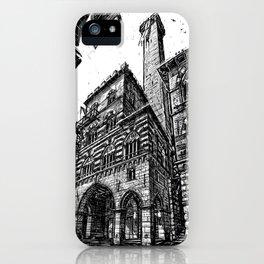 DOMUS iPhone Case