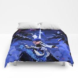 Aqua's Hope - Kingdom Hearts 2 Comforters