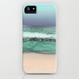 Twilight Sea #2 iPhone Case