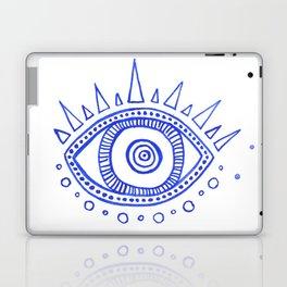 Evil Eye III Laptop & iPad Skin