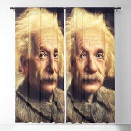 Albert Einstein, Scientist Blackout Curtain