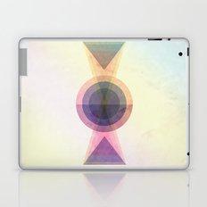 Confrontation Laptop & iPad Skin