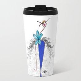 Mistinguette Travel Mug