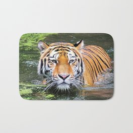 Tiger | Tigre Bath Mat