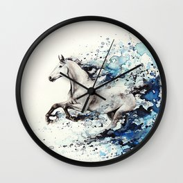 Celerity Wall Clock