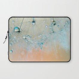 dandelion blue III Laptop Sleeve