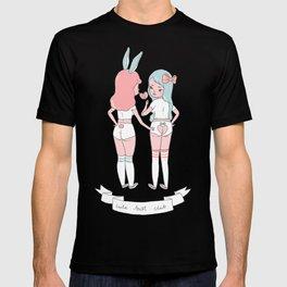Cute Butt Club T-shirt