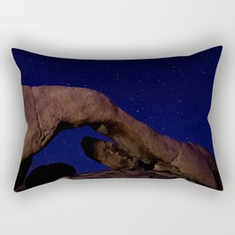 Arch Rock 2 Rectangular Pillow