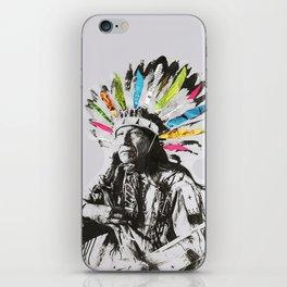 Natives iPhone Skin