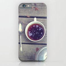 Morning Perk iPhone 6s Slim Case