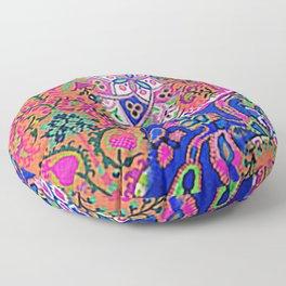 Tracy Porter / Poetic Wanderlust: Fearless Floor Pillow