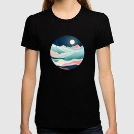 Tranquil Vista T-shirt