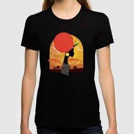 The Cradle of Civilization T-shirt