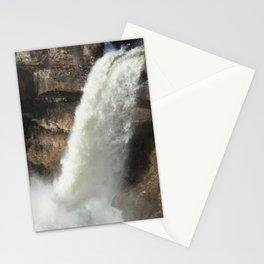 Minnehaha Falls, Minneapolis Minnesota Stationery Cards
