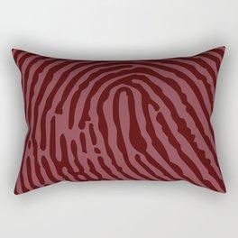My mark #2 Rectangular Pillow