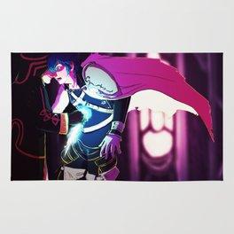 Grima's Curse Rug