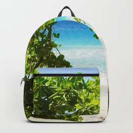 PARADISE PATHWAY Backpack
