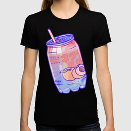 Peach Bubbles T-shirt