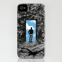 The Optimist Slim Case iPhone (4, 4s)