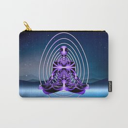 Astral Travel Mountains of Loneliness Carry-All Pouch