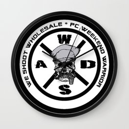 PC Master race - We shoot Wholesale Wall Clock