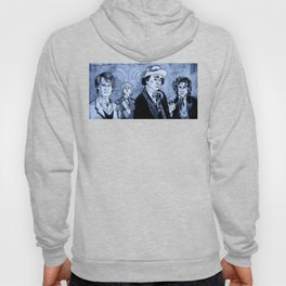 Doctor Who - Five, Six, Seven and Eight Hoody