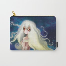 Mermaid and Jellyfish Carry-All Pouch