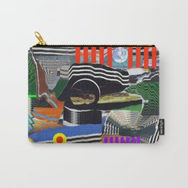 blipped Carry-All Pouch