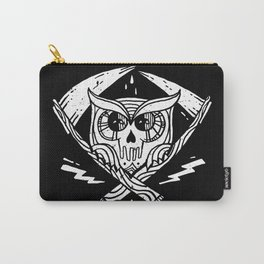 Death Watcher Carry-All Pouch