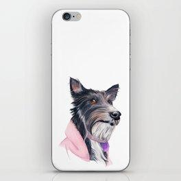 Yorkshire Terrier iPhone Skin