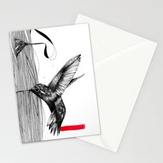 The Capture Stationery Cards