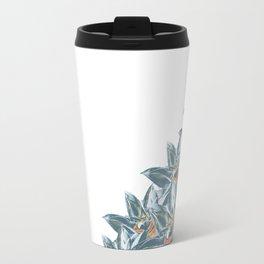 Agave Gradient 003 Travel Mug