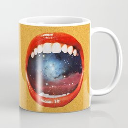 Taste Bud Regrowth Coffee Mug