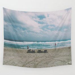 Memory Lane Wall Tapestry