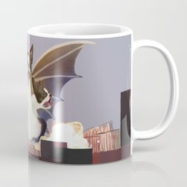 King Pupdorah Coffee Mug