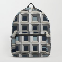 New York Facade Backpack