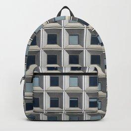 New York Facade Backpack