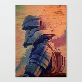 Rogue One Óleo Canvas Print