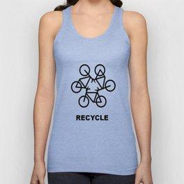 Recycle Unisex Tank Top