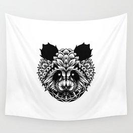 Panda Wall Tapestry