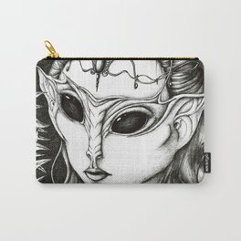 Titania Carry-All Pouch