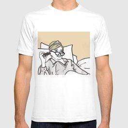 Lady Morgan T-shirt