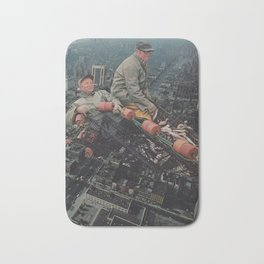 Big City Life Bath Mat