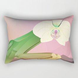 Want to Follow Wanton Fellow Wont to Fallow Rectangular Pillow