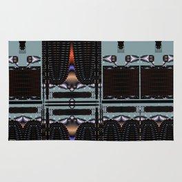 Curtain Call Rug
