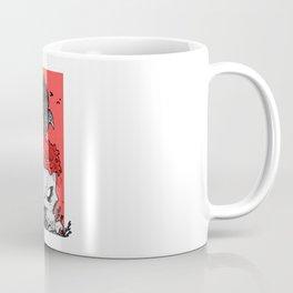 Memento Mori II Coffee Mug