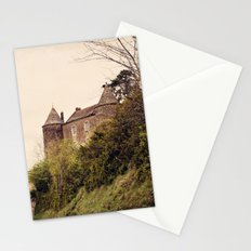 Brancion - French Medieval Chateau Stationery Cards