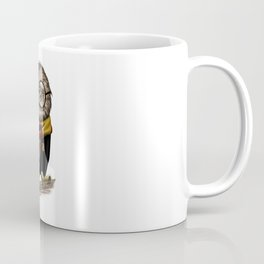 Owly Wizard Coffee Mug