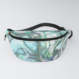 Pearlescent 2 Fanny Pack